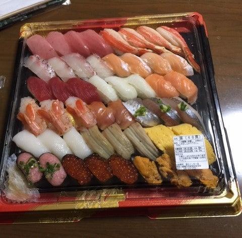 寿司 は テイクアウト ま