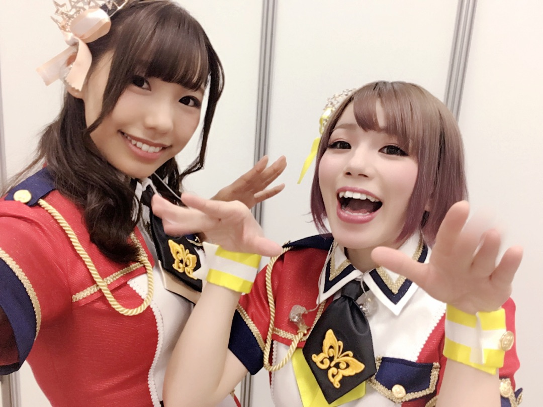 桐谷蝶々blog『きらきら光る蝶々さん』リスアニ!台湾!の思い出