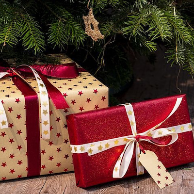 クリスマスツリーのしまい方 保管と収納場所は。の記事に添付されている画像