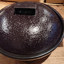 土鍋がクリスマスプレゼント(^_^;)の記事に添付されている画像