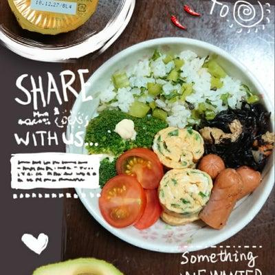 ◆'18,12,26 お弁当◆の記事に添付されている画像