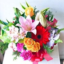 お祝いのお花たち✿  & 今日もまた差し入れありがとうございます!の記事に添付されている画像