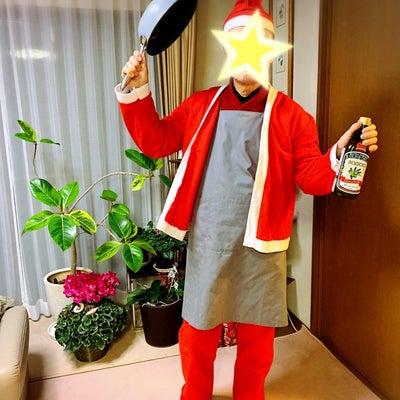 我が家のクリスマス☆の記事に添付されている画像