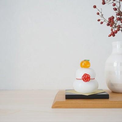 可愛くておしゃれなお正月の準備はじめまシータ。の記事に添付されている画像