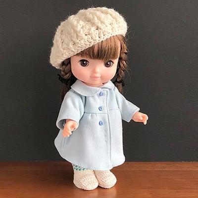レミン&ソランの服(コート)の記事に添付されている画像