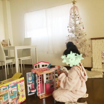 【6歳クリスマス】クリスマスディナーとプレゼントの記事に添付されている画像