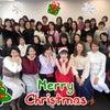 大阪 綺麗塾♡クリスマスの画像