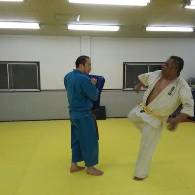12/25の三日月蹴りと重心の位置(大宮西)の記事に添付されている画像