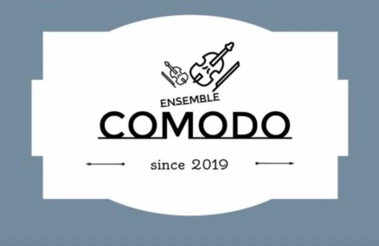 【弦楽アンサンブル】2019/1  COMODO始動!!の記事より
