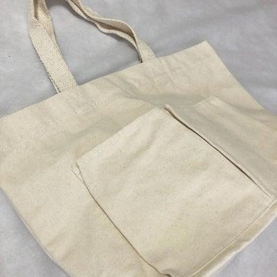 無印良品の隠れた人気商品【エコバッグ】/ニトリのトートバッグと比較の記事に添付されている画像