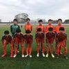 【ジュニアユース】AIFAU-14クラブカップサッカー選手権大会2018 2次リーグ第3節結果の画像