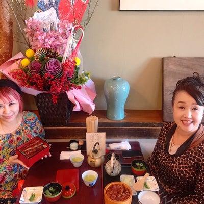 清水よし子さんとの記事に添付されている画像