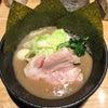 らーめん みふく【豚骨醤油 家系 STYLE】@滋賀 大津駅前商店街 30.12.10の画像