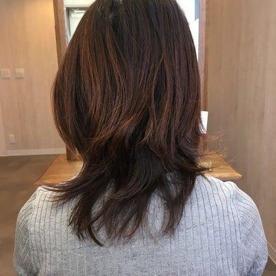 ピンとくる髪型の記事に添付されている画像