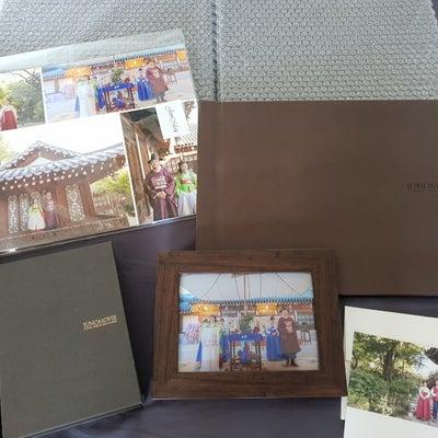 結婚式の写真が届いた!の記事に添付されている画像