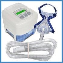 睡眠時無呼吸症患者のダイエット成功率1%  呼吸補助器具一生外せない!の記事に添付されている画像