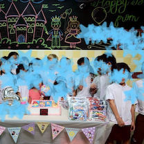 5歳の誕生日♡の記事に添付されている画像