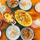 2019年月イチ糀のお料理教室@コージーカフェのお知らせの記事より