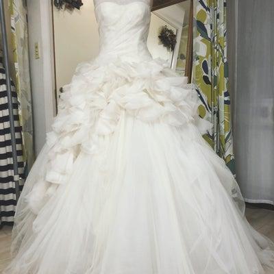 ウェディングドレスお直し。の記事に添付されている画像