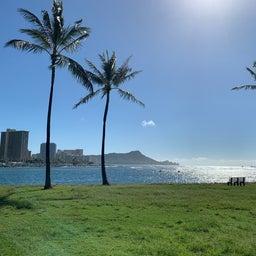 画像 ハワイに到着〜トラブル の記事より 1つ目