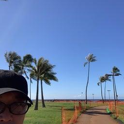 画像 ハワイに到着〜トラブル の記事より 2つ目