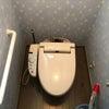 トイレ取替の画像