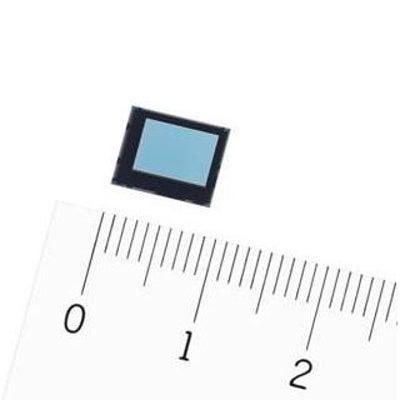 ソニー、3Dセンサーを増産だよ!(モバイル市場からの需要の高まり見越す)の記事に添付されている画像