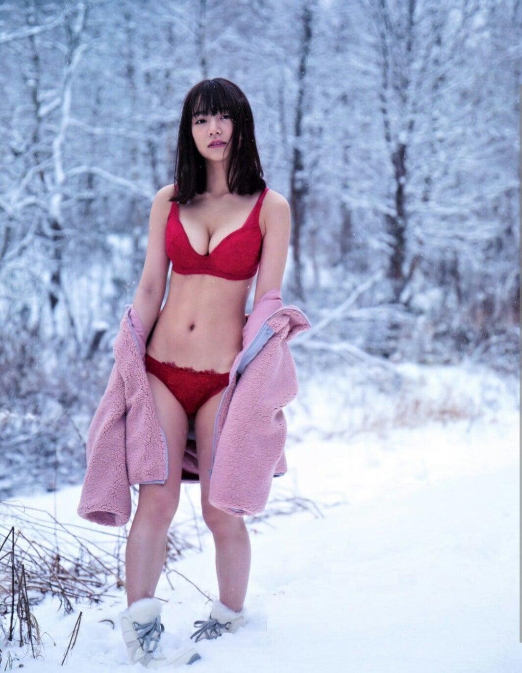 北野 日奈子 写真 集 空気 の 色