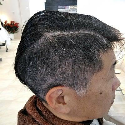 ぺたんこ髪はパーマでボリュームUPの記事に添付されている画像