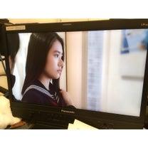 愛娘CMデビュー♡の記事に添付されている画像
