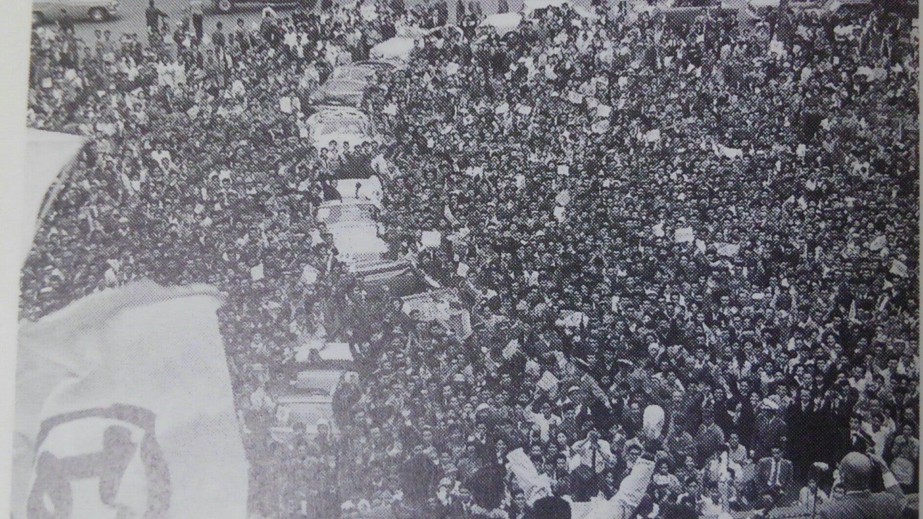 1960年の大洋ホエールズ