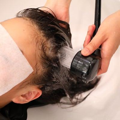 頭皮は常に柔らかく!の記事に添付されている画像