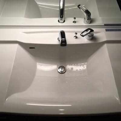 洗面所掃除とコーティングの記事に添付されている画像