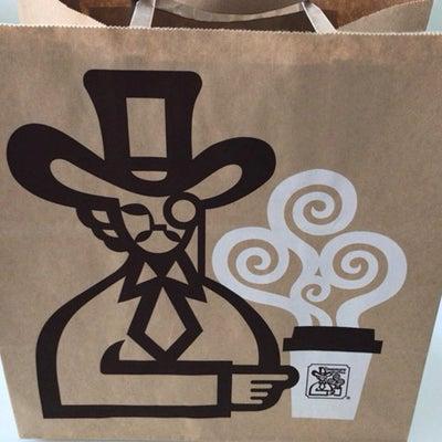 ☆★コメダ珈琲店のカツパン持ち帰り★☆の記事に添付されている画像