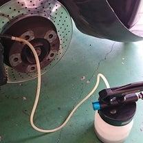 ポルシェ996 車検整備 整備偏 その1の記事に添付されている画像