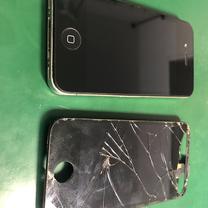 iPhone4修理事例ご紹介〜稲毛区からのお客様〜の記事に添付されている画像