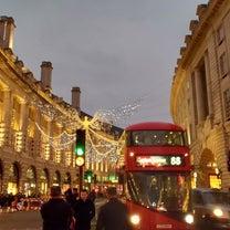 暮れ行くロンドンの記事に添付されている画像