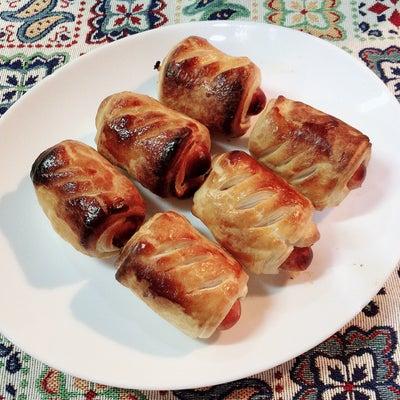あきちゃんちの ラララ♪お弁当♪大絶賛☆ウィンナーパイ 編の記事に添付されている画像
