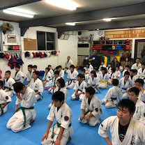 烈士塾 12/28(金)総本部稽古納め!の記事に添付されている画像