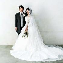結婚写真を撮りに行った話の記事に添付されている画像