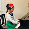 【ピアノ】クリスマス会と言う名のおさらい会♫〜感謝〜の画像