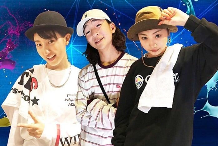 記事 ダンスチャンネル「ロード TO アライブ〜最強キッズの挑戦〜」 の記事内画像