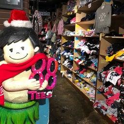 画像 ハワイで福袋購入 の記事より 1つ目