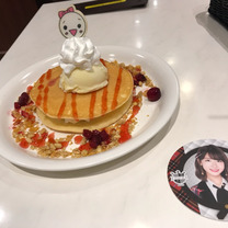 AKB48カフェ秋葉原[18.12.26➁]の記事に添付されている画像