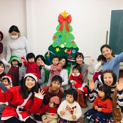 【おやこミュージック】天白植田教室☆クリスマス講座の記事に添付されている画像