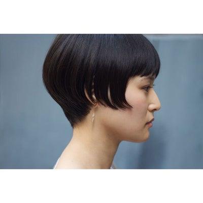 彼女の髪型6-1の記事に添付されている画像