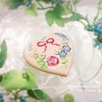 ケーキポップス&フラワーケーキ再募集♡【2月】レッスンスケジュールの記事に添付されている画像
