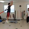 足利市でプロのスポーツ選手が導入しているトレーニングとは?の画像