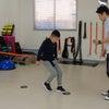 足利市で運動能力が向上するトレーニングとは?の画像
