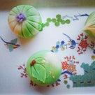 母の好きな和菓子を作って手土産にの記事より